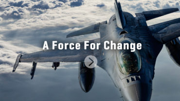 A Force For Change